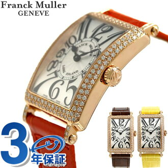 The lady's watch new article which Frank Muller Long Island 902 diamond belt can choose