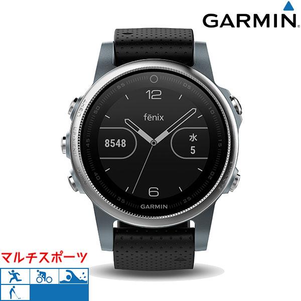 ガーミン GARMIN マルチスポーツ ランニング 腕時計 フェニックス5S 010-01685-35 GPSスマートウォッチ 時計【あす楽対応】