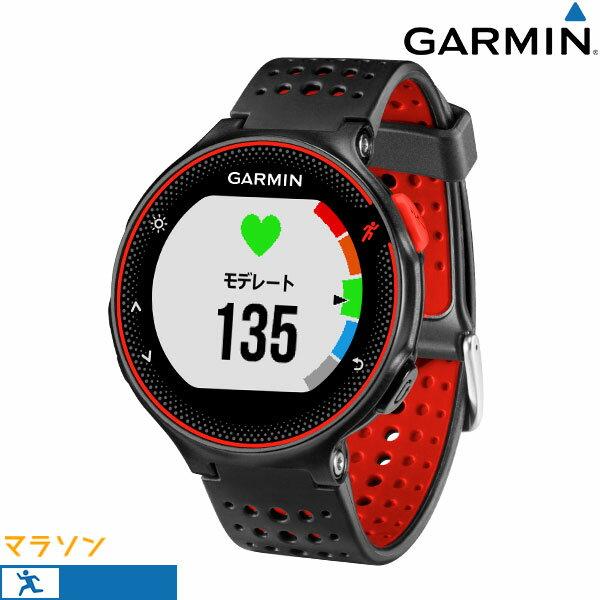 ガーミン GARMIN フルマラソン ランニング 腕時計 フォアアスリート235J 010-03717-6H GPSスマートウォッチ 時計