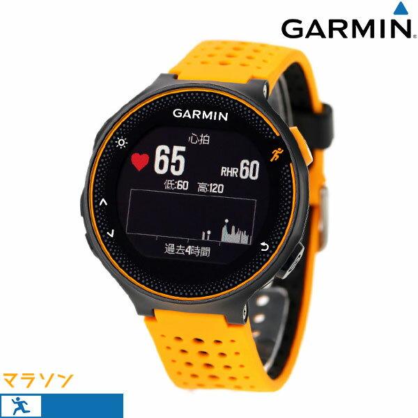 ガーミン GARMIN フルマラソン ランニング 腕時計 フォアアスリート235J 010-03717-6J GPSスマートウォッチ 時計