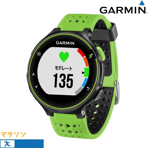ガーミン GARMIN フルマラソン ランニング 腕時計 フォアアスリート235J 010-03717-6K GPSスマートウォッチ 時計【あす楽対応】