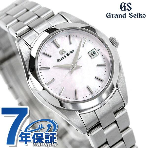 グランドセイコー レディース セイコー 腕時計 STGF267 4Jクオーツ 29mm GRAND SEIKO 時計