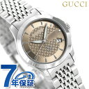 【25日当店ならさらに+29倍に1,000円割引クーポン】 グッチ 時計 Gタイムレス 28mm レディース 腕時計 YA1265007 GUCC…