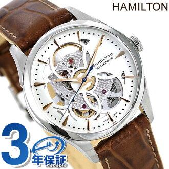 H32405551 Hamilton HAMILTON jazzmaster viewmatic skeleton 36 MM