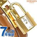 【今ならショッパー プレゼント♪】026732WW00 エルメス ケリー 20mm スイス製 レディース HERMES 腕時計 新品