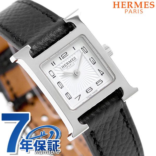 037877WW00 エルメス H ウォッチ ミニ レディース 腕時計 新品 時計【あす楽対応】