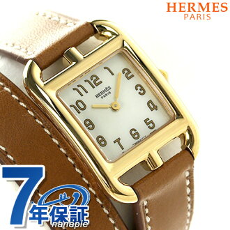 把CC1.285.212/VBA1 HERMES erumesukepukoddo雙重圍起來女子的手錶新貨