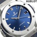 ウブロ HUBLOT クラシック フュージョン 自動巻き メンズ 511.NX.7170.LR 腕時計 新品 時計【あす楽対応】