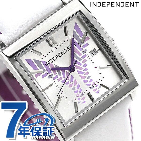 店内ポイント最大43倍!26日1時59分まで! インディペンデント 戦国BASARA 石田三成 腕時計 BQ1-417-14 INDEPENDENT シルバー×ホワイト 時計