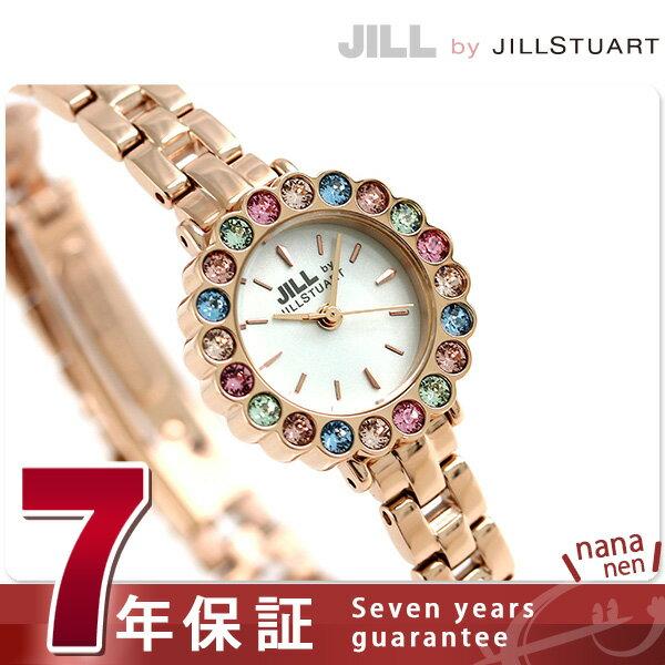 【エントリーだけでポイント12倍 27日9:59まで】 ジル バイ ジルスチュアート クリスマス 限定モデル NJAM701 JILL by JILLSTUART 腕時計