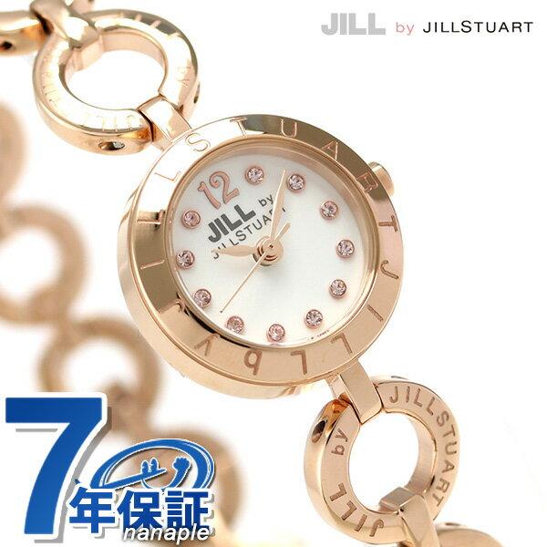 ジル バイ ジルスチュアート クオーツ レディース 腕時計 NJAR001 JILL by JILLSTUART 時計