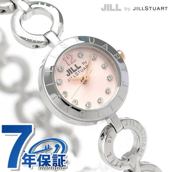 ジル バイ ジルスチュアート クオーツ レディース 腕時計 NJAR002 JILL by JILLSTUART 時計【あす楽対応】