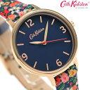 キャスキッドソン Cath Kidston ミュウズディトジー 36mm CKL002URG レディース 腕時計