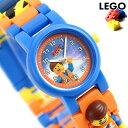 【今なら店内ポイント最大49倍】 レゴ エメット キッズ 子供用 腕時計 8021445 LEGO 時計【あす楽対応】
