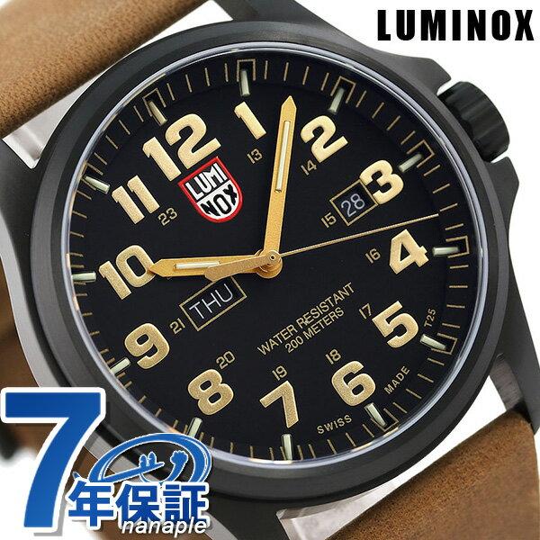 ルミノックス 1920シリーズ 腕時計 LUMINOX アタカマフィールド メンズ 1929 ブラック