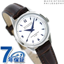 【25日なら全品5倍以上!店内ポイント最大46倍】 マッキントッシュ フィロソフィー ビンテージドレス FCAK997 レディース 腕時計 時計【あす楽対応】