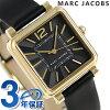 Mark Jacobs clock レディースヴィク 30 MJ1522 MARC JACOBS watch black