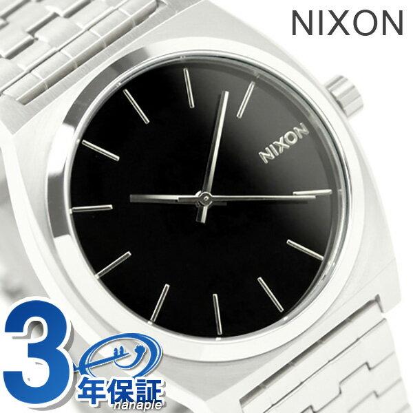 ニクソン 腕時計 nixon タイムテラー A045000 ブラック