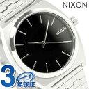 ニクソン A045000 nixon ニクソン 腕時計 タイムテラー ブラック
