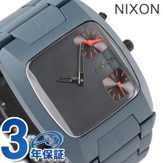 尼克鬆A060690 nixon尼克鬆手錶班克斯癌輪船