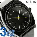 ニクソン A119000 nixon ニクソン 腕時計 タイムテラーP BLACK ブラック