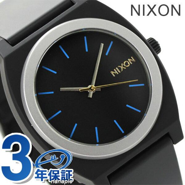 ニクソン 腕時計 メンズ nixon タイムテラーP A1191529 ミッドナイトGT