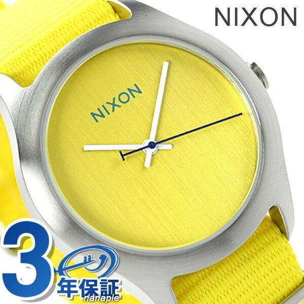 ニクソン 腕時計 nixon A3481599 モッド ブライトイエロー 時計