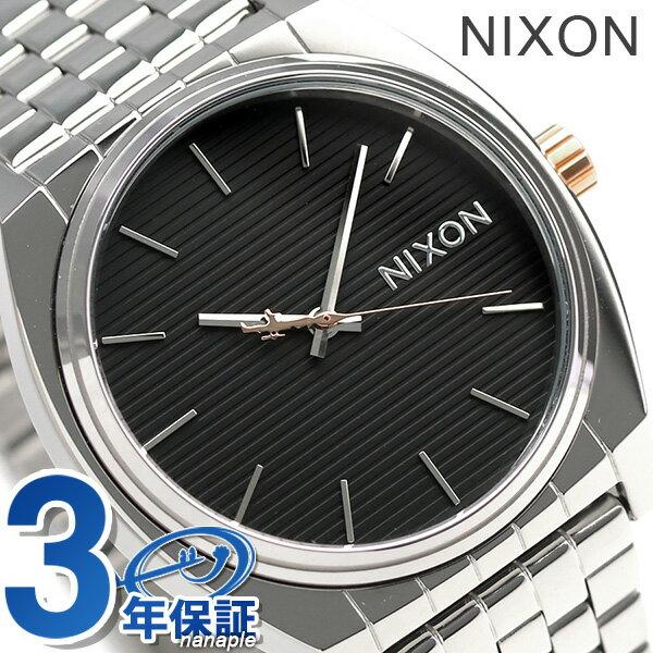 ニクソン 腕時計 nixon タイムテラー スターウォーズ ファズマ A045SW2446 ブラック 時計