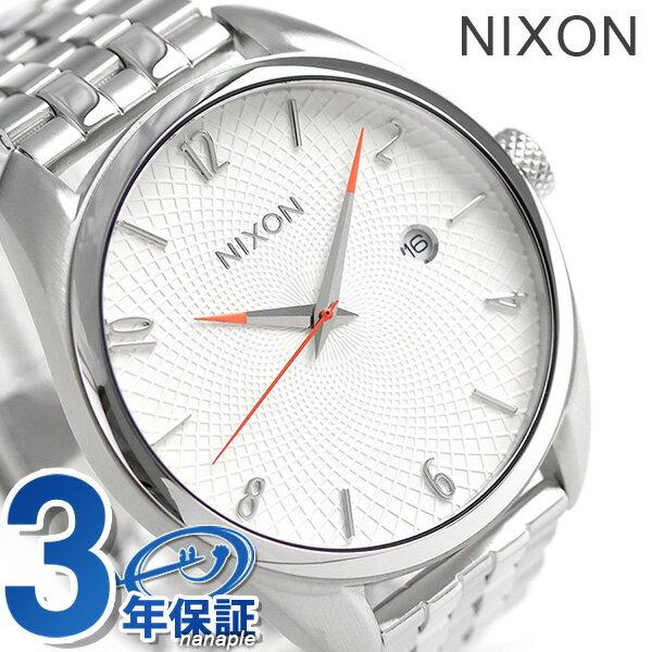 ニクソン 腕時計 レディース nixon A418100 ブレット ホワイト