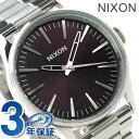 ニクソン A4502157 nixon セントリー 38 SS 腕時計 プラム