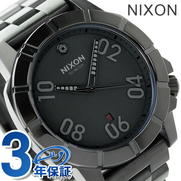 【エントリーでさらにポイント+4倍!21日20時〜26日1時59分まで】 ニクソン 腕時計 nixon スターウォーズ A506SW2242 インペリアルパイロット レンジャー 時計【あす楽対応】