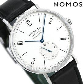 ノモス タンジェント ネオマティック 自動巻き TN130011W239 メンズ 腕時計 140 NOMOS ドイツ製 ブラック
