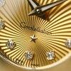 オメガコンステレーション 24MM Lady's watch 123.20.24.60.58.001 OMEGA Champagne X yellow gold