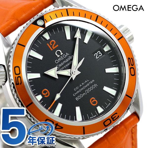 オメガ シーマスター プラネットオーシャン 600M 自動巻き 2909.50.38 OMEGA 腕時計 新品 時計【あす楽対応】