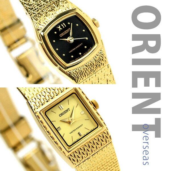 オリエント 海外モデル レディース ORIENT 腕時計 選べるモデル 時計