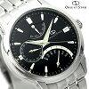 东方明星返销进口海外型号日本制造自动卷SDE00002B0 Orient Star手表