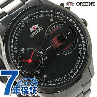 东方ORIENT手表时尚的&智能双重2男子的自动卷WV0041XC