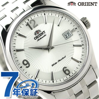 Orient ORIENT watch world stage collection men WV0991ER