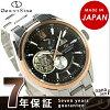 東方明星65周年限定型號Orient Star人手錶自動卷WZ0261DK