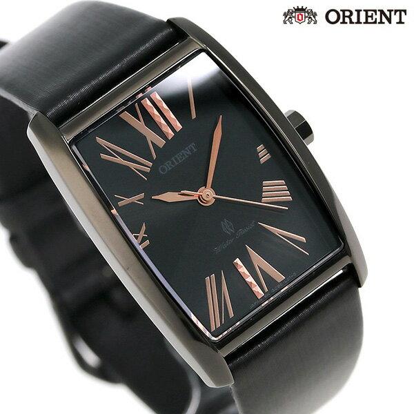 オリエント 逆輸入 海外モデル 日本製 レディース 腕時計 SQCBE005B0 ORIENT 時計