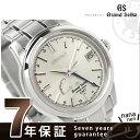 【ボールペン付き♪】SBGE025 グランド セイコー スプリングドライブ メンズ 腕時計 GRAND SEIKO シルバー 時計
