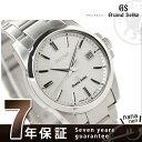SBGX053 グランド セイコー クオーツ メンズ 腕時計 GRAND SEIKO ホワイト