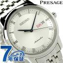 セイコー メカニカル プレザージュ 自動巻き SARY059 SEIKO PRESAGE Mechanical メンズ 腕時計 クラシックコレクショ…