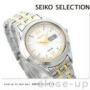 セイコー スピリット ソーラー レディース STPX033 SEIKO SPIRIT 腕時計 ホワイト 時計