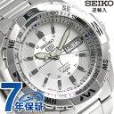 セイコー 5 スポーツ 海外モデル 逆輸入 日本製 SNZJ03J1(SNZJ03JC) SEIKO 腕時計