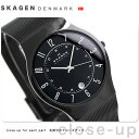 スカーゲン SKAGEN 腕時計 チタニウム メンズ 233XLTMB【あす楽対応】