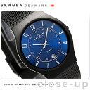 スカーゲン チタニウム 37mm クオーツ メンズ 腕時計 233XLTMN SKAGEN【あす楽対応】