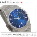 スカーゲン SKAGEN 腕時計 チタニウム メンズ 233XLTTN【あす楽対応】