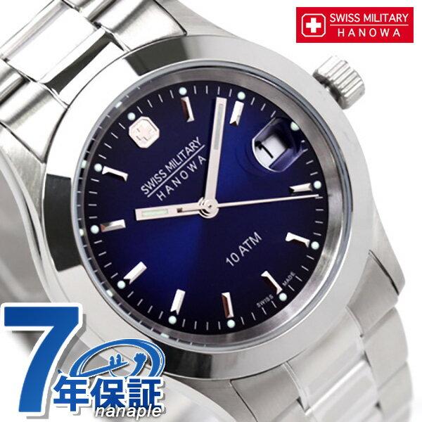 【当店なら!さらにポイント+4倍!21日1時59分まで】 スイスミリタリー SWISS MILITARY メンズ 腕時計 ELEGANT ML100 時計【あす楽対応】