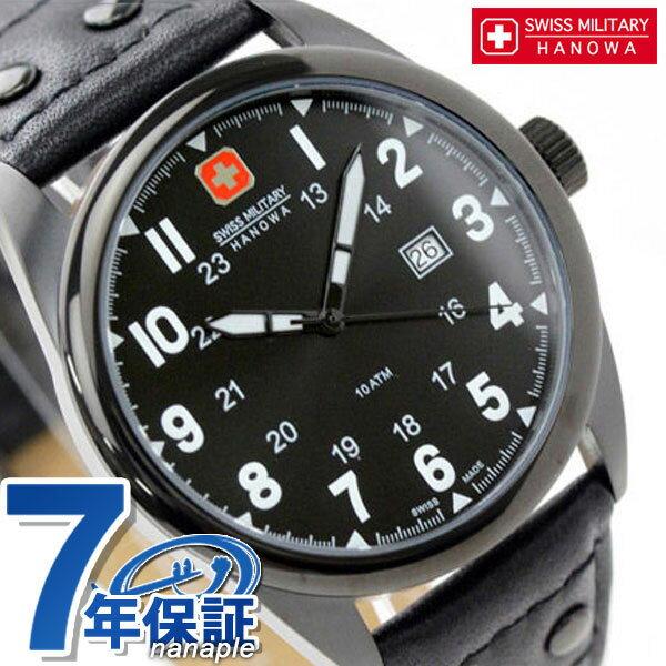 【当店なら!さらにポイント+4倍!21日1時59分まで】 スイスミリタリー SWISS MILITARY メンズ 腕時計 CLASSIC ML303 時計